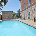Photo of Holiday Inn Hotel & Suites Oakland Airport Pool