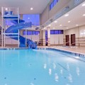 Pool image of Holiday Inn Hotel & Suites Red Deer South