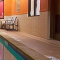 Swimming pool at Holiday Inn Hotel & Suites Stockbridge / Atlanta I 75