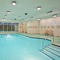 Swimming pool at Holiday Inn Hotel & Suites Surrey East Cloverdale