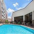 Swimming pool at Holiday Inn Houston Southwest