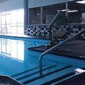 Swimming pool at Holiday Inn Hurstbourne I 64e Louisville