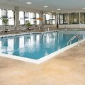 Swimming pool at Holiday Inn Independence