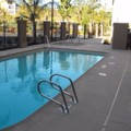 Swimming pool at Holiday Inn Irvine Spectrum