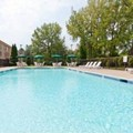 Pool image of Holiday Inn Johnstown Gloversville