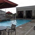 Swimming pool at Holiday Inn Killeen Fort Hood