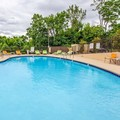Photo of Holiday Inn Knoxville N Merchant Drive Pool
