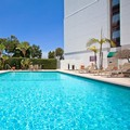 Pool image of Holiday Inn La Mirada Near Disneyland