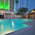 Pool image of Holiday Inn Long Beach Airport