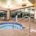 Pool image of Holiday Inn Manitowoc