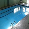 Swimming pool at Holiday Inn Martinsburg