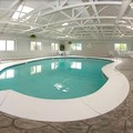 Swimming pool at Holiday Inn Mentor Ohio