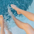 Swimming pool at Holiday Inn Metairie New Orleans Airport Hotel