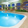 Pool image of Holiday Inn Midland