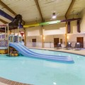 Pool image of Holiday Inn Minot (Riverside)