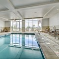 Photo of Holiday Inn Nampa Pool