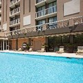 Pool image of Holiday Inn Nashville Vanderbilt
