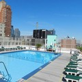 Pool image of Holiday Inn New York City Midtown 57th Street