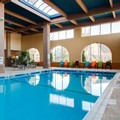 Photo of Holiday Inn Niagara Falls New York Pool