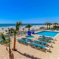 Photo of Holiday Inn Oceanfront at Surfside Beach Pool