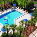 Photo of Holiday Inn Orlando International Airport Pool