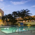 Swimming pool at Holiday Inn Palm Beach Airport Conference Center