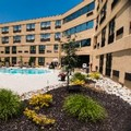Swimming pool at Holiday Inn Philadelphia South Swedesboro