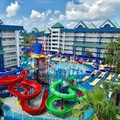Photo of Holiday Inn Resort Orlando Suites Waterpark Pool