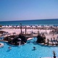 Swimming pool at Holiday Inn Resort Pensacola Beach
