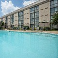 Swimming pool at Holiday Inn Riverfront