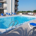 Pool image of Holiday Inn Riverview