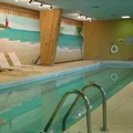 Swimming pool at Holiday Inn Rolling Meadows