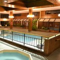 Swimming pool at Holiday Inn Rutland Killington Area