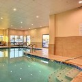 Swimming pool at Holiday Inn Salem Convention Center