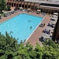Swimming pool at Holiday Inn Solomons Hotel & Conference Center