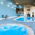 Pool image of Holiday Inn South County Center