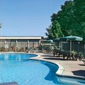 Swimming pool at Holiday Inn South Kingstown / Newport Area
