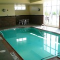 Swimming pool at Holiday Inn Southaven Central Memphis