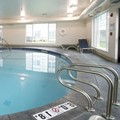 Pool image of Holiday Inn Spokane Airport