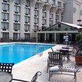 Pool image of Holiday Inn Springfield / Enfield