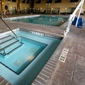 Pool image of Holiday Inn St. Paul Lake Elmo