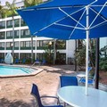 Pool image of Holiday Inn St. Petersburg / Clearwater Int. Airpo