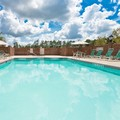 Swimming pool at Holiday Inn Statesboro University Area
