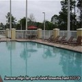 Swimming pool at Holiday Inn & Stes Orange Pk
