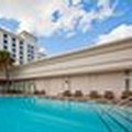Swimming pool at Holiday Inn & Suites Across From Universal Orlando