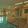 Pool image of Holiday Inn & Suites Asheville Downtown