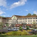 Photo of Holiday Inn & Suites Bellingham Pool