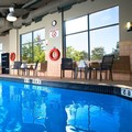 Pool image of Holiday Inn & Suites Mississauga