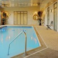 Pool image of Holiday Inn & Suites Oakville at Bronte