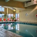 Swimming pool at Holiday Inn & Suites Osoyoos